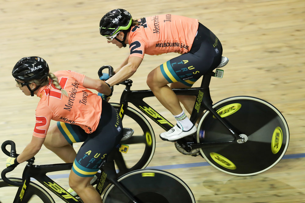 2017 Melbourne 6 Day