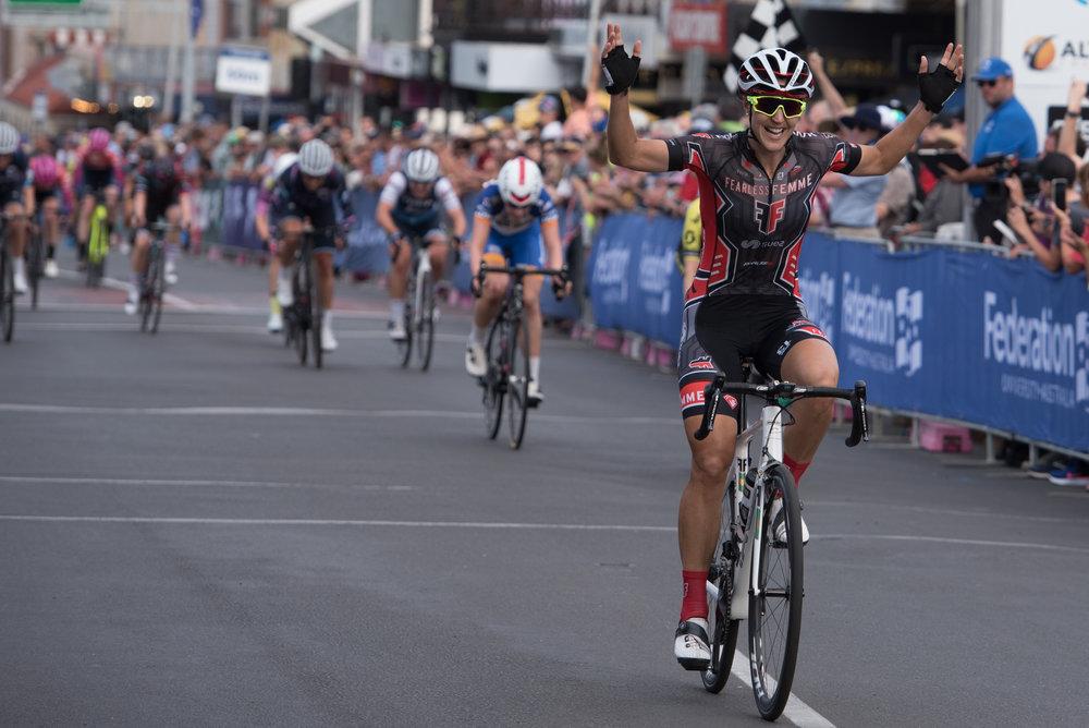 2019 Australian Criterium Championships
