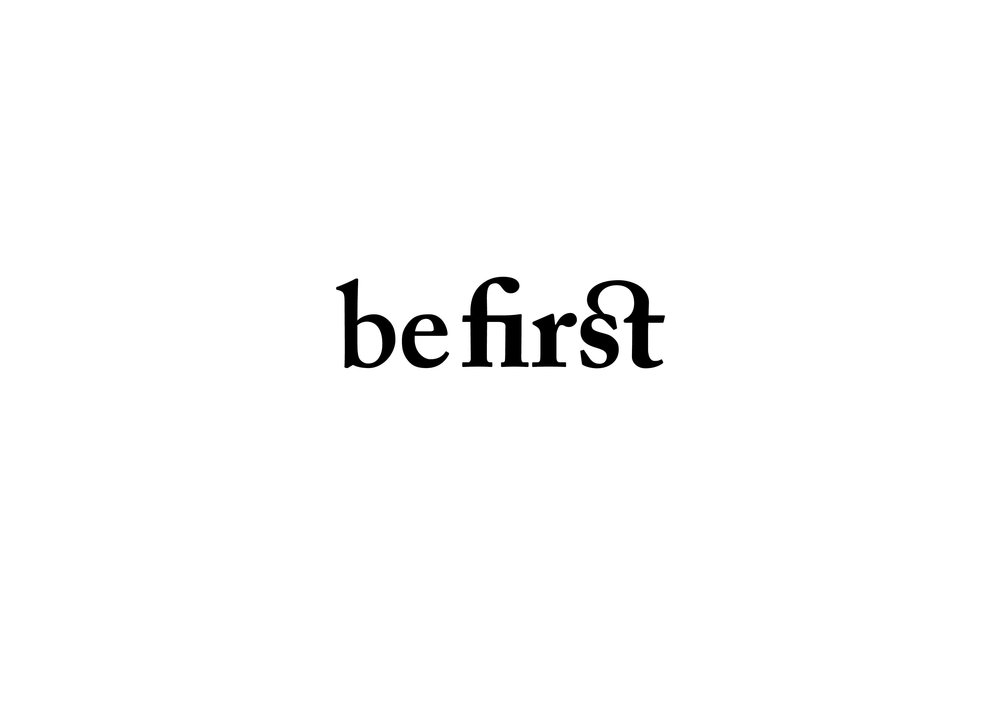 Befirst, concultancy company (2015)