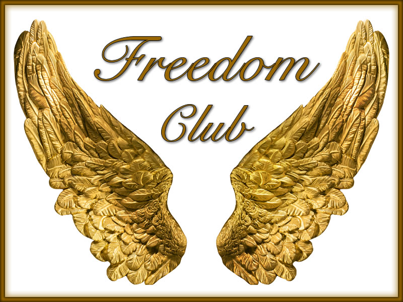 Join the F2P Freedom Club!