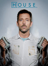 """House"", a television series, delivers an important message."