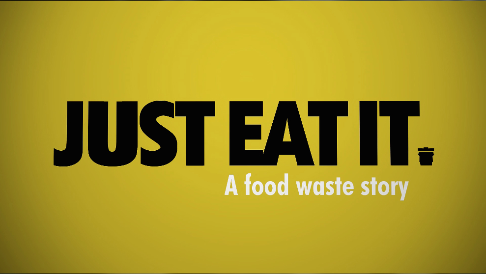 A critically acclaimed 2014 documentary about food waste and food rescue.