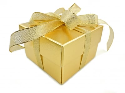 the ultimate gift part 2 the twelve gifts free to pursue