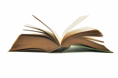 An Open Book — Free to Pursue
