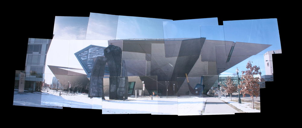 The Denver Art Museum