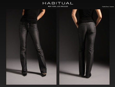 Habitual - Habitat Event