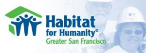 Habitual - Habitat for Humanity
