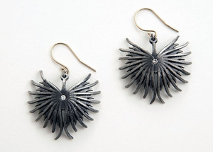 PhoenixEarrings