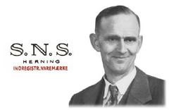Soren Nielsen Skyt (1899-72)