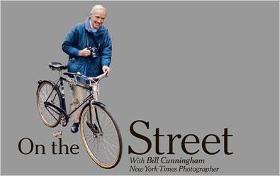 On the Street | Leg It