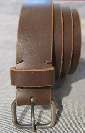 FlintHillsBelts.Brown