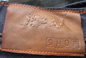 JeanShop_Label