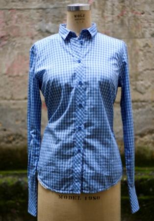 Gant.MiniTartan.WovenShirt
