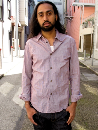 Hollander & Lexer - RJ Shirt - Red