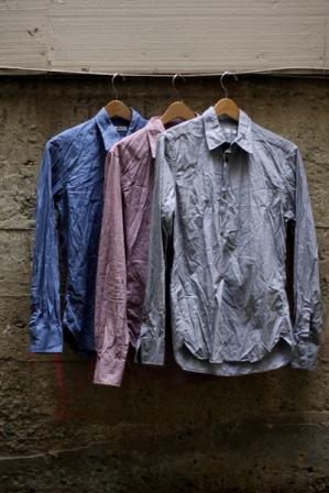 Hollander & Lexer.RJ-shirt