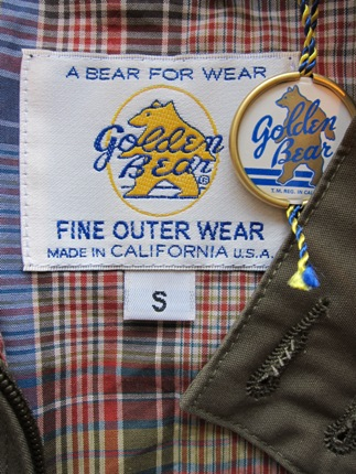 San Francisco's Golden Bear since 1922