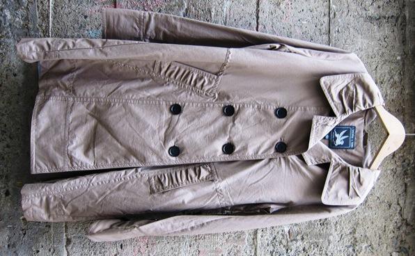 Spiewak - Palisades Coat