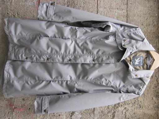 Spiewak - Brighgton Coat