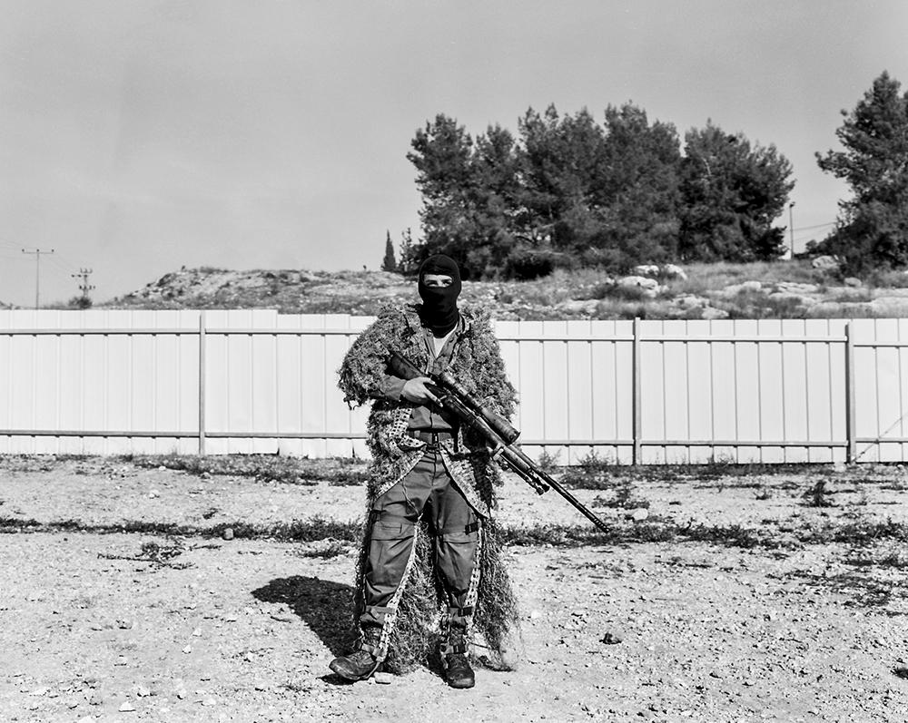 Israel, May 2014.