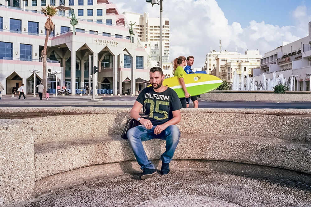 Portrait of Kobi by the Opera Tower in Tel-Aviv_web.jpg