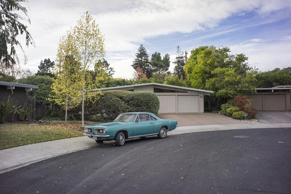 Palo Alto, California. November 2014.