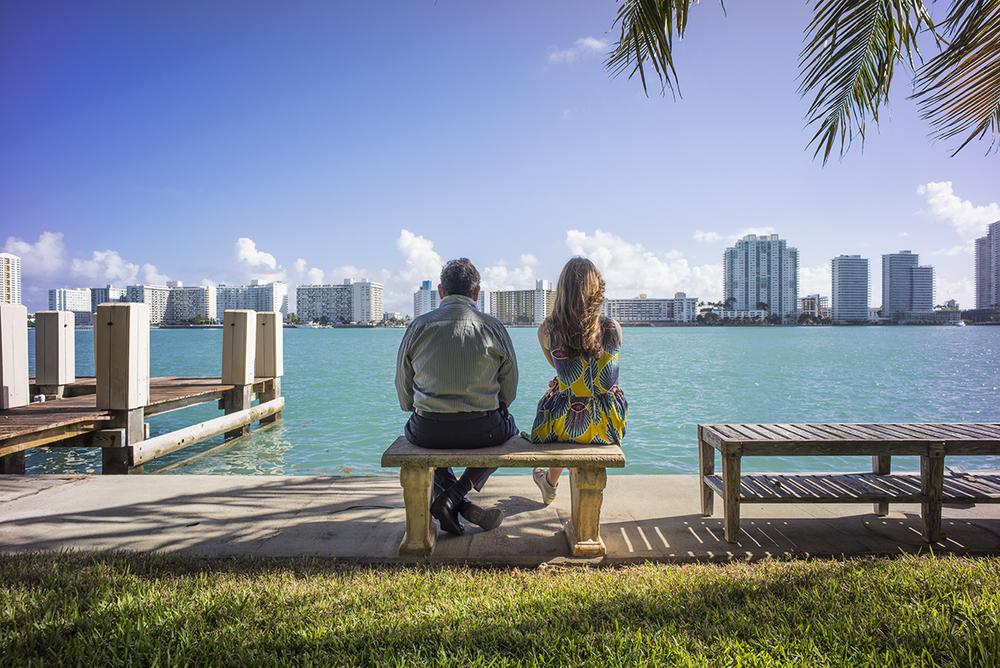 Star Island |Miami, Florida. December 2014.
