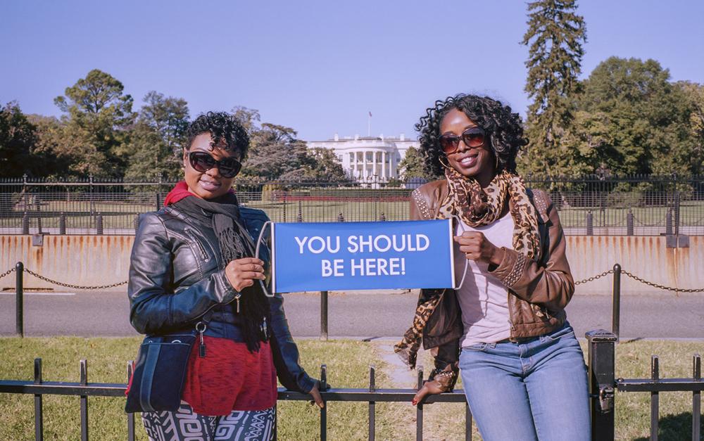 Washington DC, October 2015.