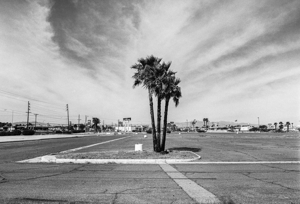 The Last House | Las Vegas, Nevada.April 2016.