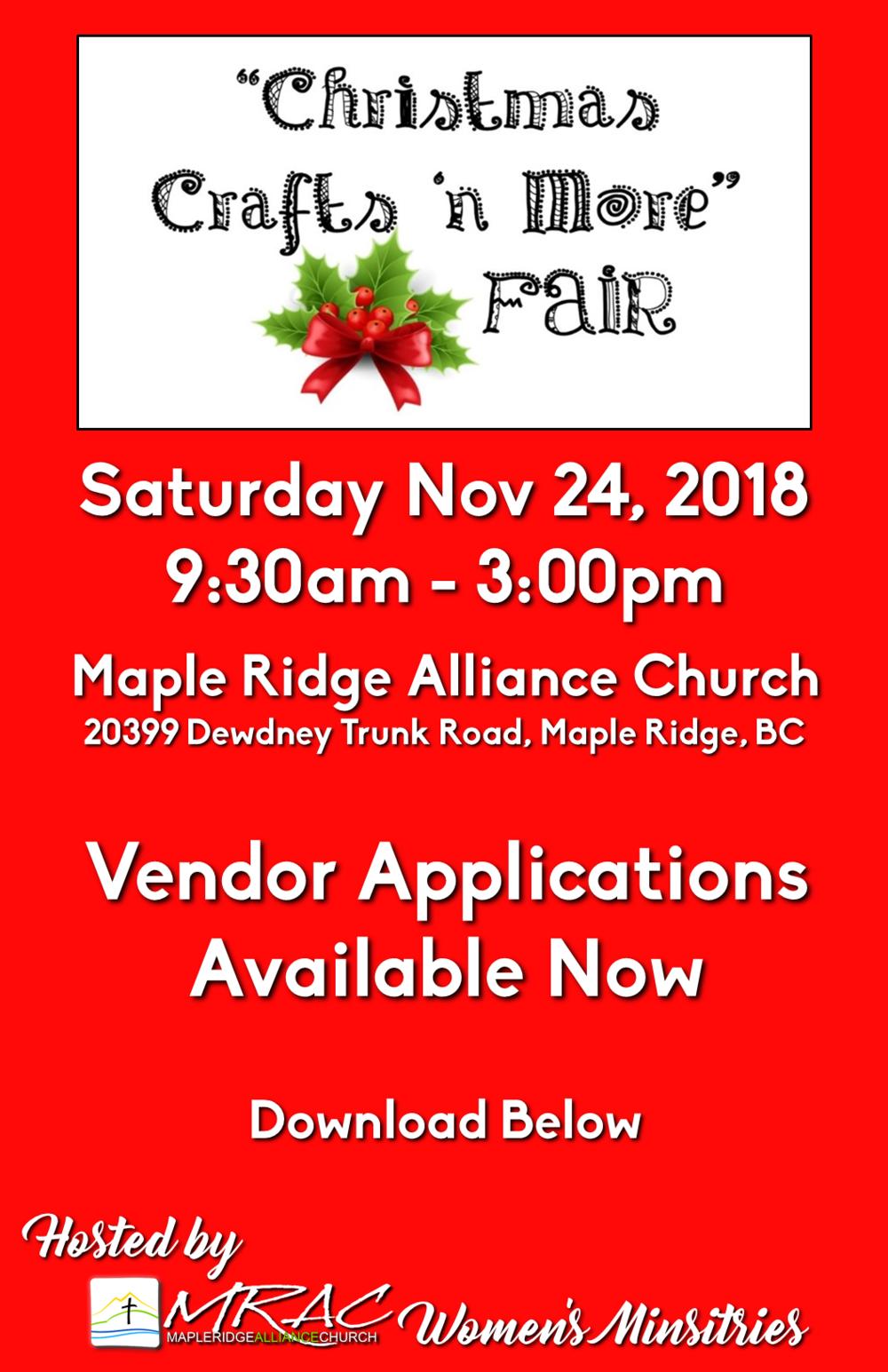 Craft Fair 2018 Vendors Poster web.png