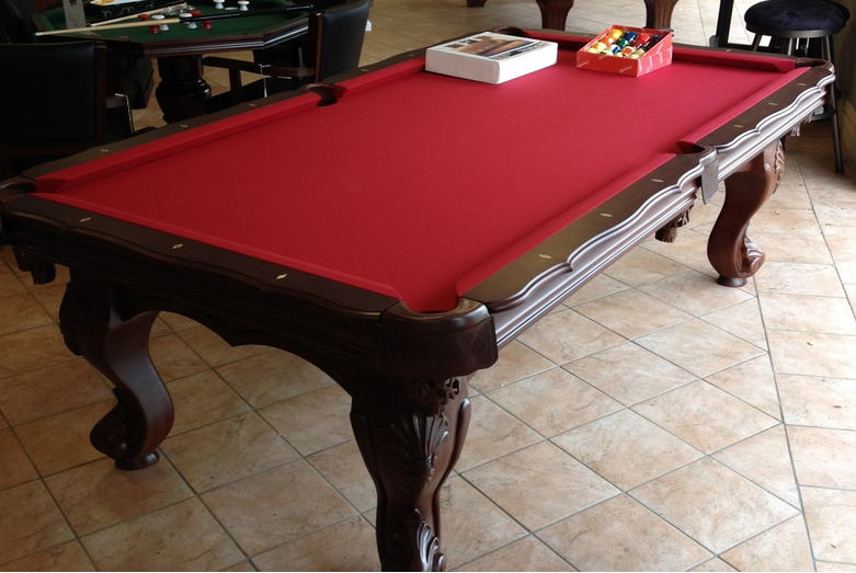 Imperial Pool Tables Njnypooltableservices - Pool table repair long island