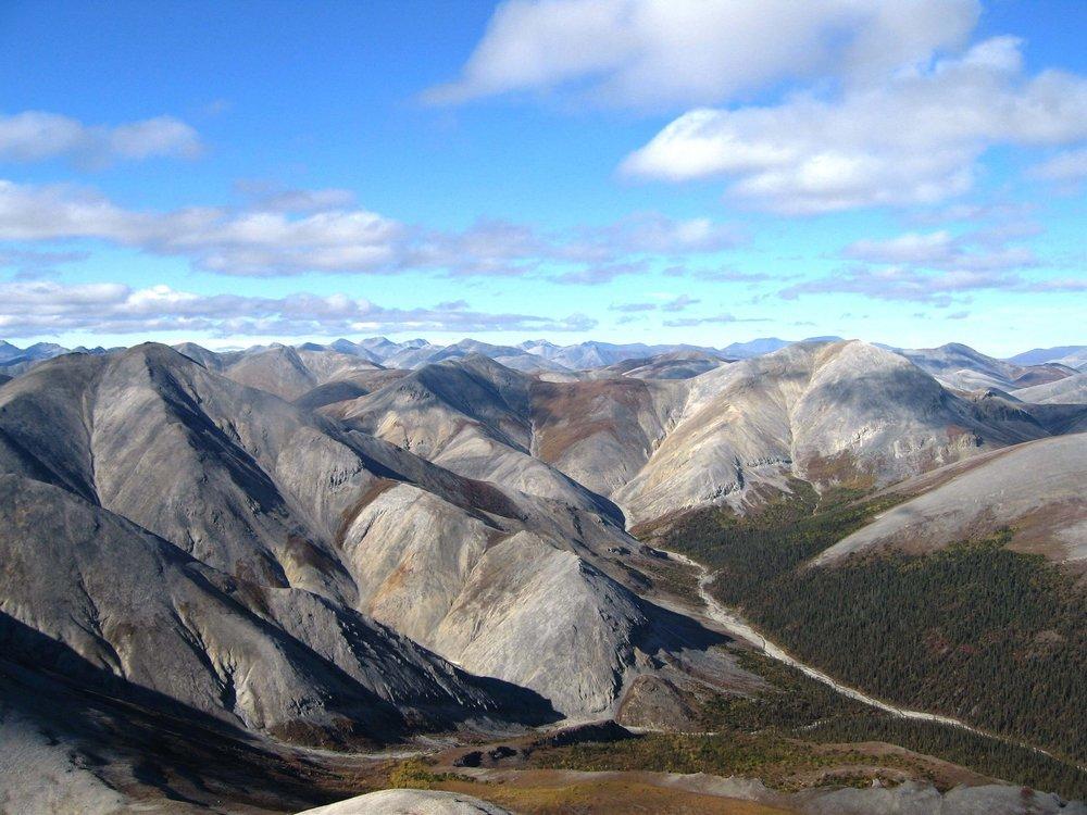 Kobuk Valley National Park. Photo courtesy of the National Park Service.