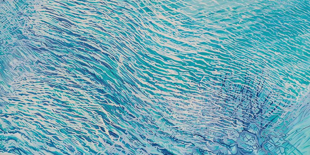 Water III