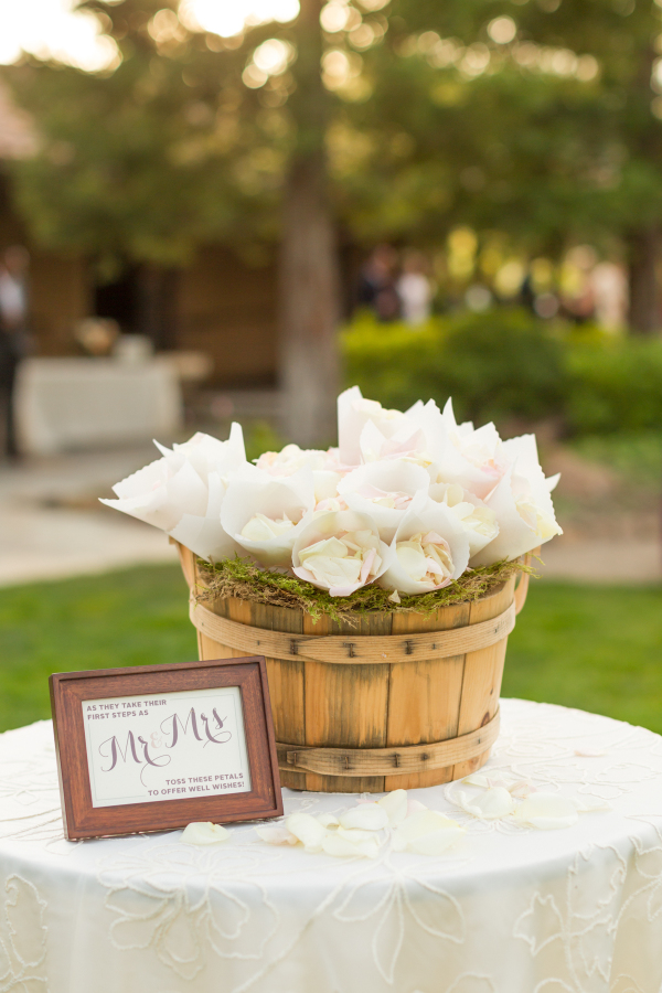 Mike Larson - Private Estate & Vineyard Wedding Photographer