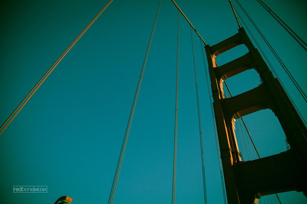 Golden Gate 2015