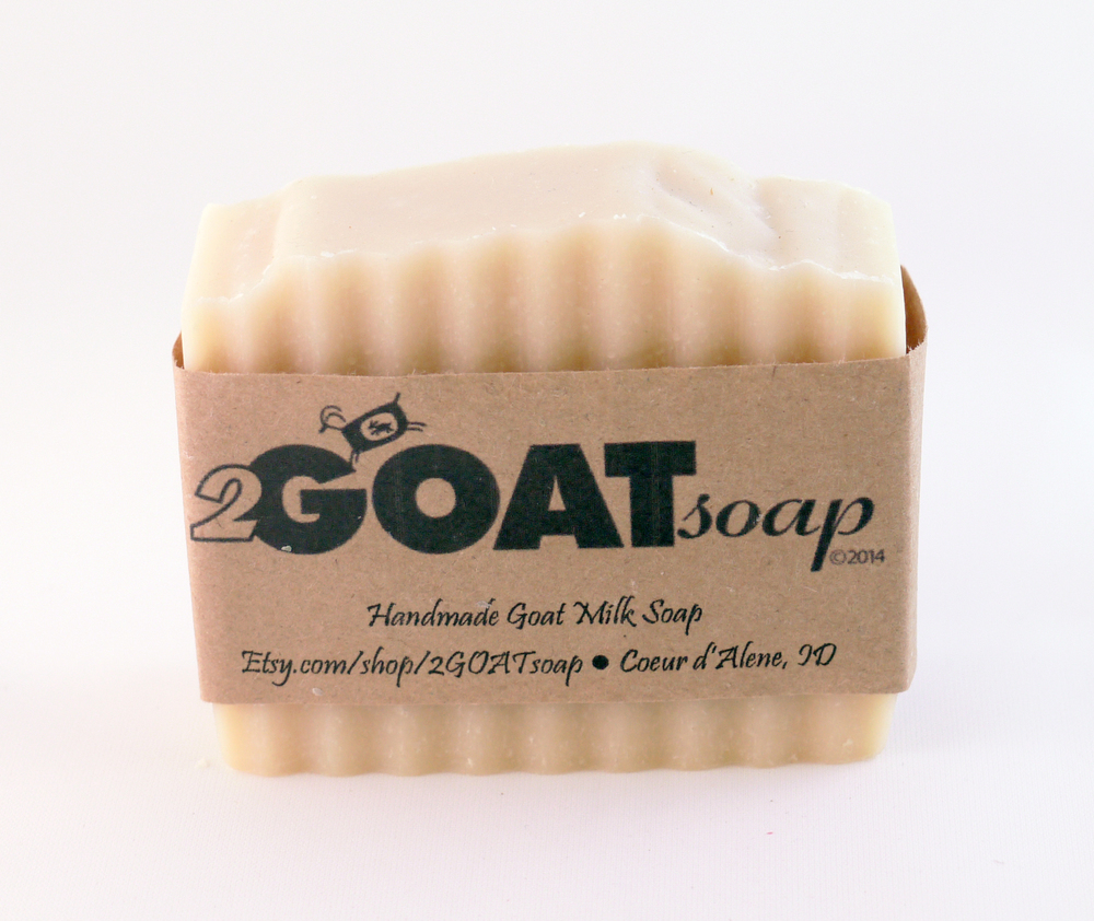 Our Udderly Naked Bar was a winner at the 2015 ADGA National Convention Bath Care Product Competition. This bar of soap is a perfectly simple bar of soap with no fragrances or colorants. At the Bath Care Product Competition, the Udderly Naked Bar took 1st Place in the Unscented Bar Soap Category.