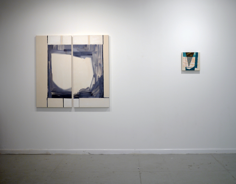 Installation View.