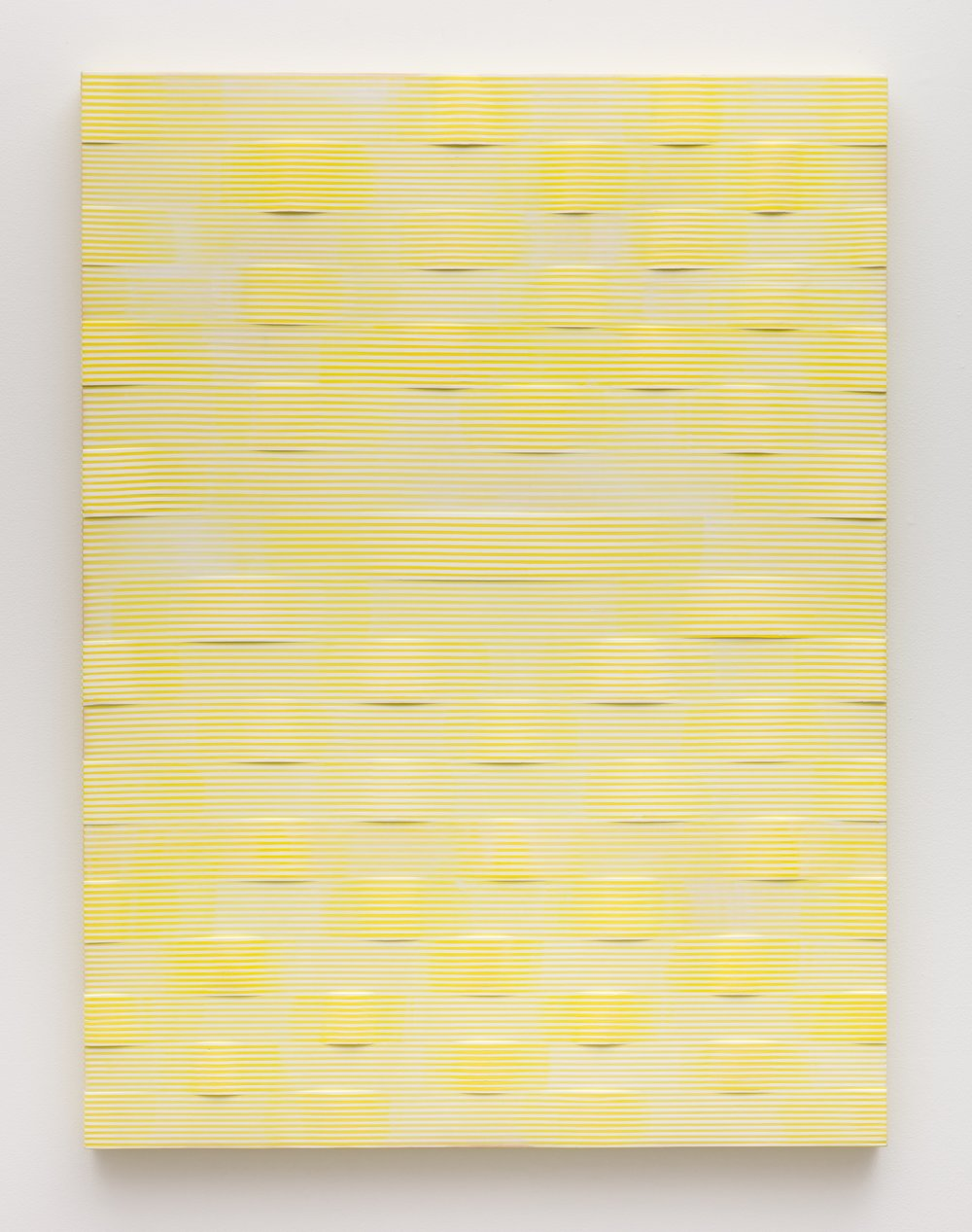 Mitchell Wright   beach   Acrylic on panel  40 inches x 30 inches  2016
