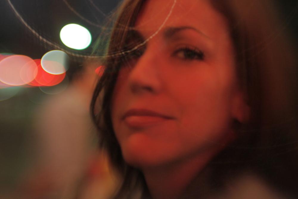 Michelle Draper : Producer