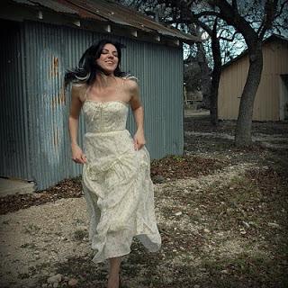 Dalena Vintage 1970s Boho Dress