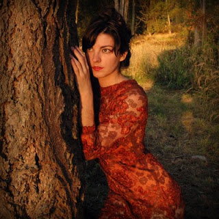 Dalena Vintage Lace Dress