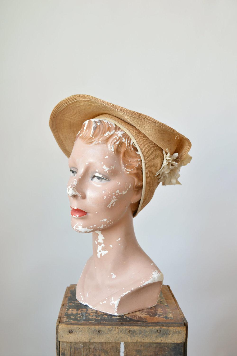 Vintage 1940s Fashion