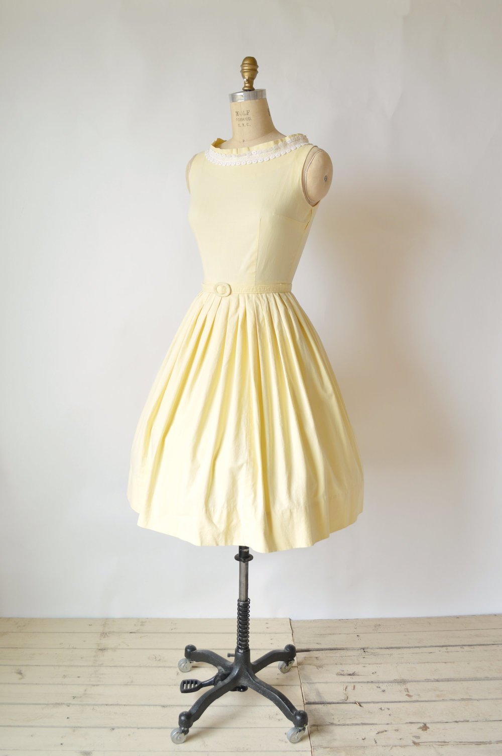 Vintage Betty Barclay Dress