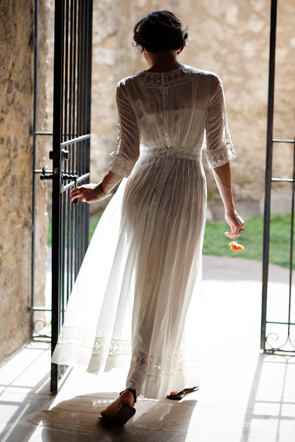 Lookbook marisol de san jose ii vintage clothing store for Vintage wedding dresses austin