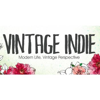 Dalena Vintage on Vintage Indie