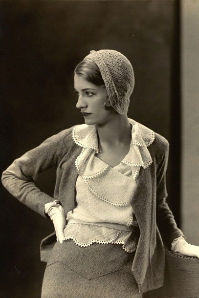 Vintage style icon, Lee Miller