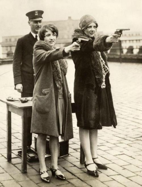Detroit, 1929