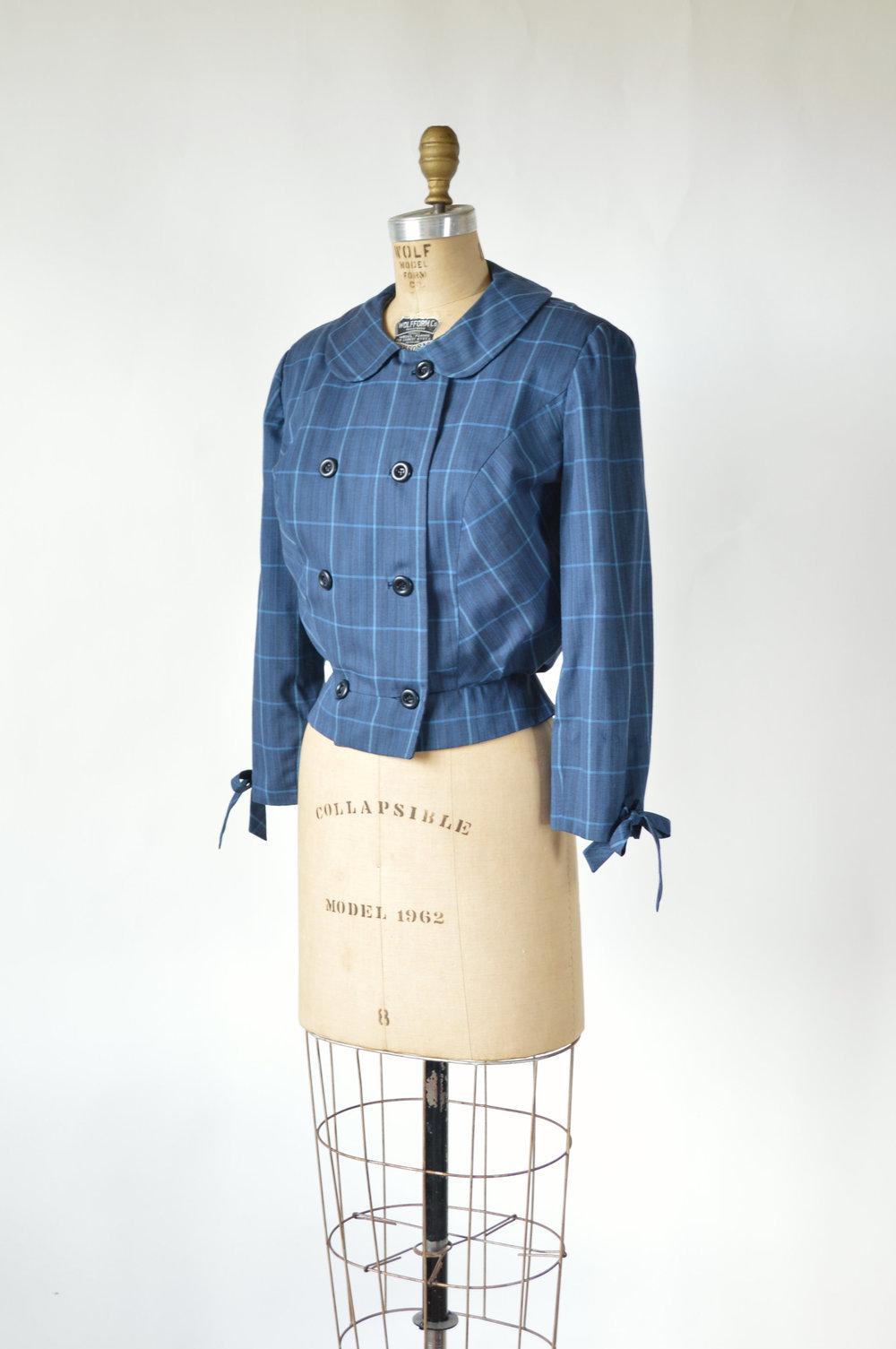 Vintage 1960s Jacket