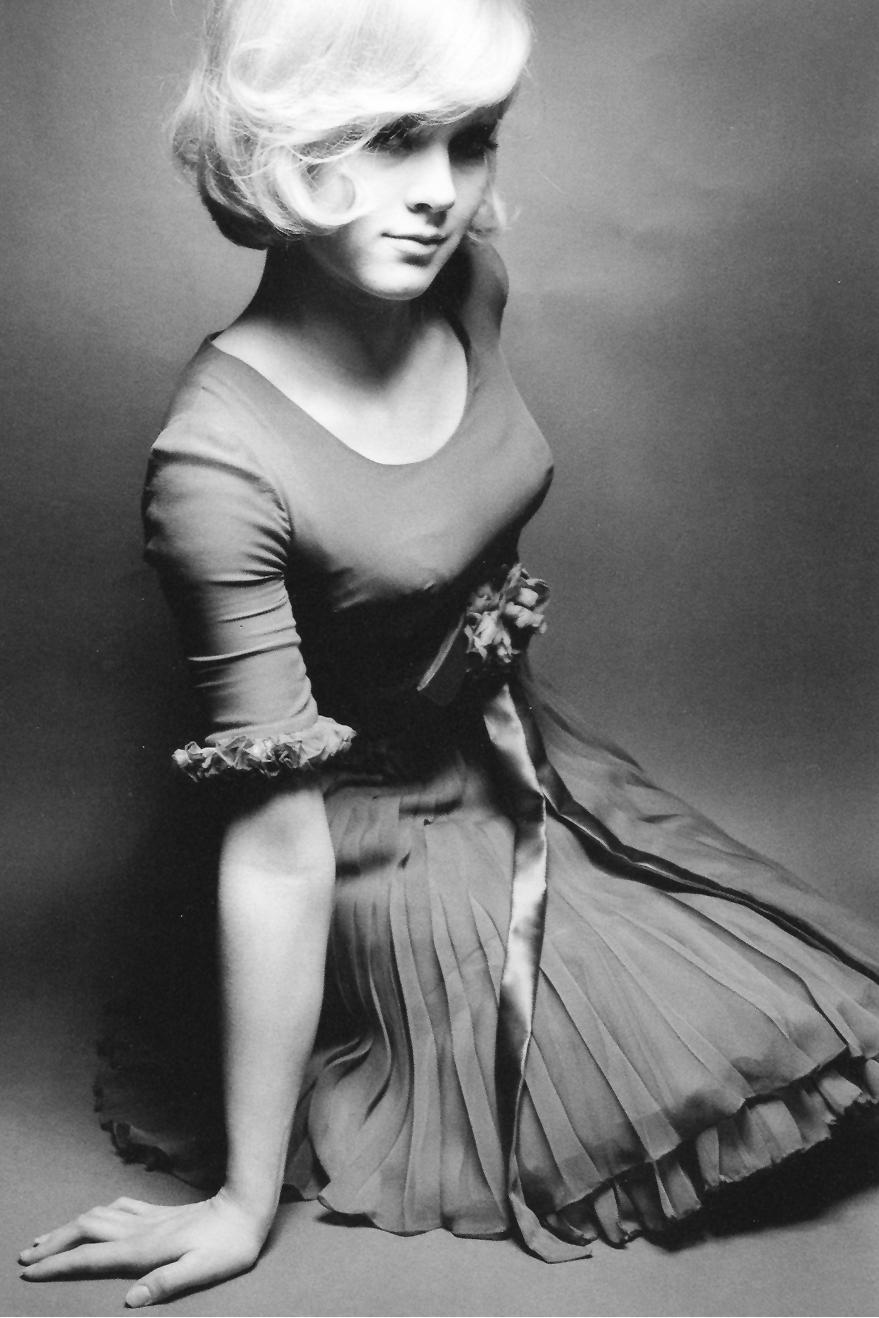 Sylvie Vartan, 1960s