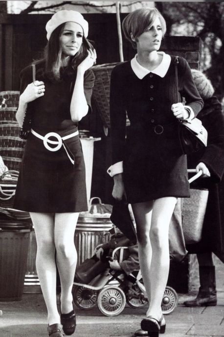 1960s street style