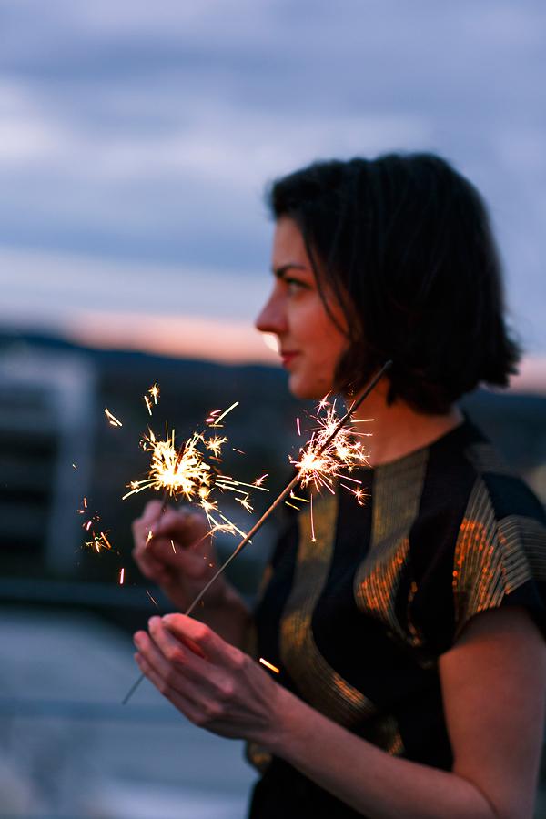 Celebrate! by Dalena Vintage